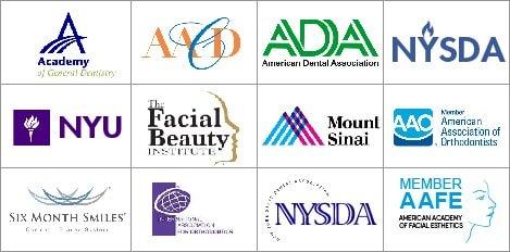 Best Brooklyn Dentist - Memberships and Associations