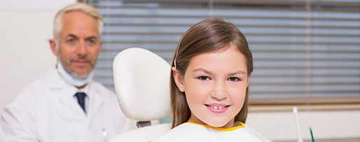 Avoid Tooth Decay - Help Your Child Grow up with a Healthy Smile