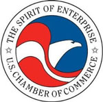 U.S. Chamber Logo | BrooklynCosmetic, General, Family Dentistry